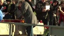 """Mosca ricorda le vittime di Stalin: """"Il governo non dice nulla"""""""