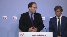 Guillaume Bachelay présente le Grand Forum «Le progrès face aux idéologies du déclin»