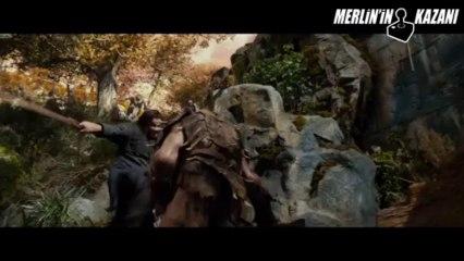 The Hobbit: Desolation of Smaug (Türkçe Dublaj)