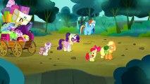 My Little Pony: La Magia de la Amistad - 58-6 - Insomnio en Ponyville