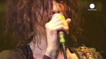 Black Sabbath couronné aux Classic Rock Awards