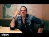 Garou :«Mika est très allumé» dans «The Voice»