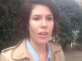 Aline Bonnet - Orangina Schweppes