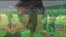 AFRICA24 FOOTBALL CLUB du 18/11/13 - Portrait de Yaya Touré- partie 1