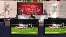 AFRICA24 FOOTBALL CLUB du 18/11/13 - Portrait de Yaya Touré- partie 3
