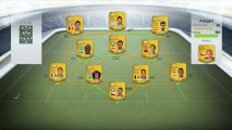 Fifa 14 Ultimate Team - Anteprima Fifa Legends Xbox One - Xbox 360