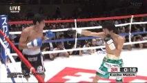 Shinsuke Yamanaka vs Alberto Guevara 2013-11-10