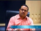 product management professional work shop by Santhosh Godbole, VP Products NDS (now Cisco)