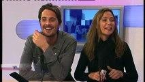 Y'a Plus K - Vincent Cerutti et Sandrine Quétier