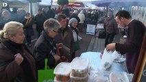 44e Foire aux harengs et à la coquille St Jacques à Dieppe