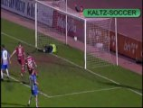 FC SARAJEVO - FC SLAVIJA SARAJEVO   3-0