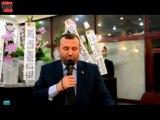 Akhisar Saadet Partisi Belediye Başkan Adayı Açıklaması