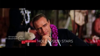 EVENEMENT HOLLYWOOD STARS