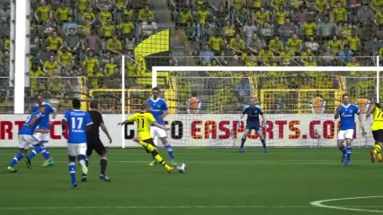 FIFA 14 donne la parole à ses producteurs de FIFA 14