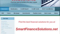 SMARTFINANCESOLUTIONS.NET - What happens to a loan company after you file for bankruptcy?