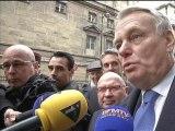 """Jean-Marc Ayrault: """"Notre système fiscal doit être bien compris par les citoyens"""" - 19/11"""