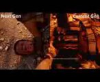 Battlefield 4 Next Gen Gameplay vs Xbox 360 Gameplay - Xbox One, PS4 and PC 1080p