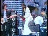 Chuck Berry & Bruce Springsteen -