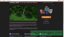 Free Minecraft Premium Account Generator 2013 Working With Proof