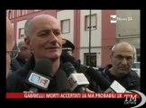 """Maltempo Sardegna, Gabrielli: 16 morti e due dispersi -VideoDoc. """"Dall'alto non si apprezza situazione in modo realistico"""""""