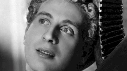 La chanson « Victor » de Paul Louka interprété à la manière Charles Trenet