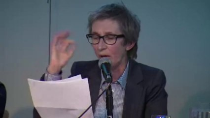 Table ronde Madame Louise Mailloux