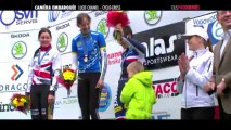 Reportage Equipe de France de Cyclo-Cross aux Championnats d'Europe 2013