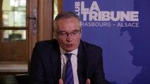 Club La Tribune Strasbourg & Alsace - Entretien avec Jean-François Jacquemin - Alsace Innovation