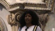 Dresden Staedtereise Frauenkirche Konzert Bilder Video Fotos Deborah Woodson Soul Gospel Jazz Onlinebuchung im Reisebüro Fella Hammelburg @ http://vip-reisen.de  Tel. 09732-2600 Email  info@fella.de  ab 18.30 Uhr und am Wochenende unter 0171-2731400 Huber