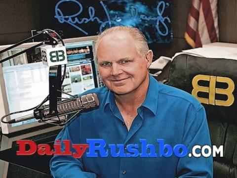 Rush LIMBAUGH Eugenics Now Introduced Into Health Care Debate Nov. 15 2013