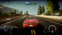 Need for Speed Rivals Gameplay Walkthrough Part 13 - Let's Play (Ferrari 458 Spider)