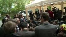 تواصل المفاوضات بين طهران ووزراء خارجية الدول الست الكبرى
