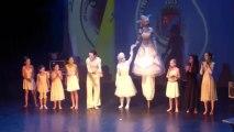 Danse Contemporaine - Modern Dance 2013 - Trophées Sportifs de Carnoux-en-Provence Carnoux Olympic Club - Philippe Chevrier - Ecole de Danse