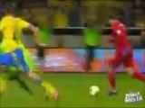 3 Golos de Portugal, 3 Golos de Ronaldo. Portugal está no Mundial do Brasil