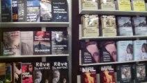 Les Éditions Dédicaces au Salon du livre de Montréal 2013