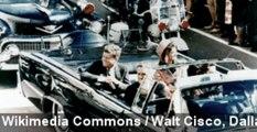 JFK Assassination: Niece Questions Lone Gunman Theory