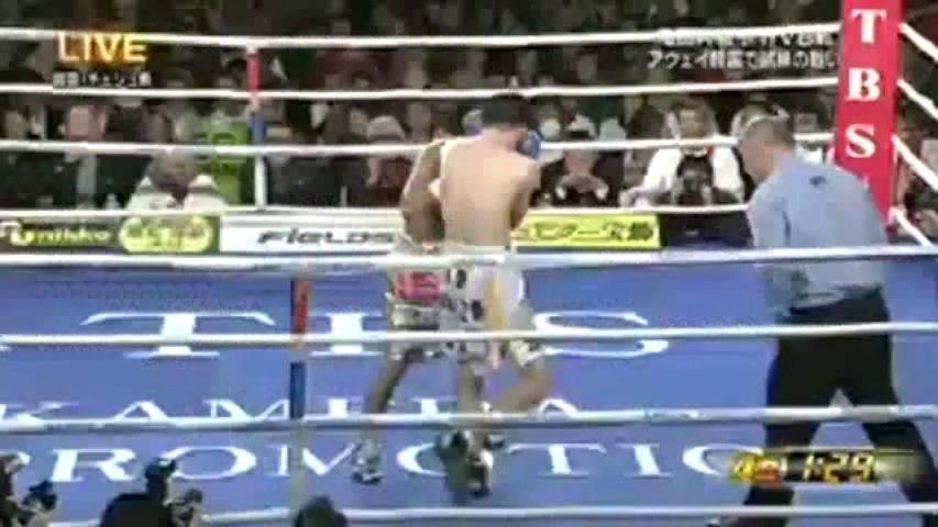 2013-11-19 Koki Kameda vs Jung-Oh Son