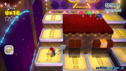 Super Mario 3D World - Recensione (HD)