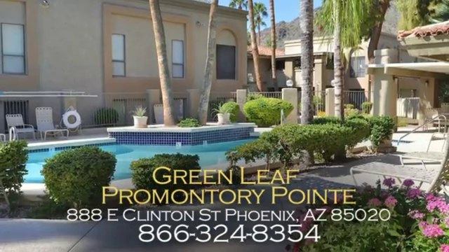 Green Leaf Promontory Pointe Apartments in Phoenix, AZ - ForRent.com