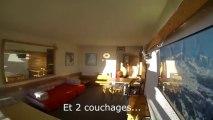 VENDU PAR Sogimlap Arcs 1800 - Studio 24m² Miravidi - Arcs 1800 Le Charvet