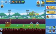 Angry Birds Friends Tournament Week 79 Level 5 High Score 140k (No Power-ups) 18-11-2013