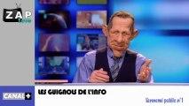 Zap télé: «Libé» raconte la fusillade, les nourrissons malfaiteurs potentiels