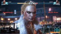 Xbox One - Fighter Within - Gameplay video