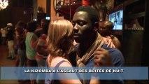 La Kizomba, la danse à la mode des boîtes de nuit à Paris