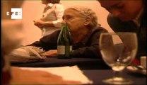 Morre aos 94 anos a escritora britânica Doris Lessing
