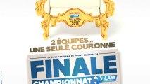 Résumé Finale LAM 2013 - Paris / Tours et Tours / Paris