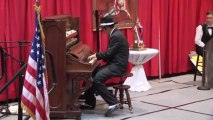 Lettre pour Elise (Beethoven) reprit en Ragtime