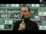Les EQUIRENCONTRES : l'avis d'Eric Navet