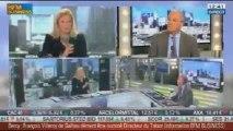 Gilles Carrez, Commission des Finances à l'Assemblée Nationale, dans l'Invité de BFM business - 20/11
