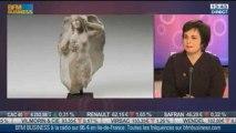 Les Sorties du jour: Bénédicte Garnier, commissaire de l'exposition la lumière de l'antique au Musée Rodin, dans Paris est à vous - 20/11